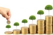 17 ngân hàng niêm yết có lợi nhuận tăng trưởng gần 40% so với cùng kỳ