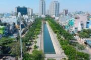 Xây dựng đô thị xanh: Cần sự đồng thuận của xã hội