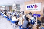BIDV: Túi nợ nhóm 5 phình to, hút thêm 4.000 tỷ đồng từ phát hành trái phiếu