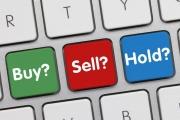 'Cá mập' giao dịch ra sao khi thị trường đang rung lắc?