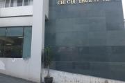 Nghệ An: Lùm xùm quanh việc xử phạt vi phạm hành chính về thuế tại TP Vinh