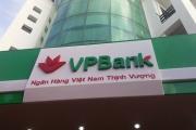 Ai đã sang tay 1, 2 triệu cổ phiếu VPBank?