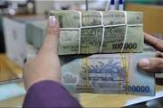 Lãi suất tiền gửi tiếp tục tăng
