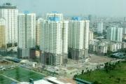 Nhiều chủ đầu tư chung cư 'phớt lờ' trồng cây xanh, cư dân 'ngộp thở' với khói bụi