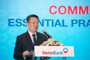 'Ghế nóng' Tổng Giám đốc VietinBank chính thức có chủ
