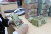 Chuyên gia Cấn Văn Lực: Xử lý nợ xấu tăng gần gấp đôi so với trước