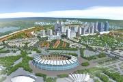 'Siêu đô thị' Hòa Lạc đang trình Thủ tướng về việc phê duyệt quy hoạch