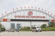 UBND TP Hà Nội ký quyết định phê duyệt 'siêu đô thị' hơn 112 hecta