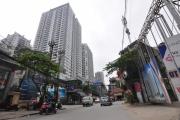 Hà Nội mở rộng đường Nguyễn Trãi giao đường Nguyễn Tuân, giảm ùn tắc cục bộ