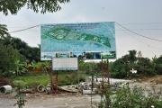 Siêu dự án Hà Nội Westgate 'ngủ quên' sau 10 năm giao đất