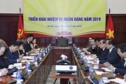 NHNN đánh giá cao sự hợp tác của WB trong chiến lược Phát triển kinh tế xã hội