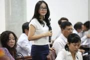 Vợ 'bầu' Kiên chính thức rời 'ghế' lãnh đạo VietBank