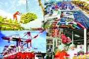 Lạc quan về triển vọng kinh tế 2019