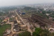 Đất nhà máy thép Gia Sàng đã bị 'hô biến' thành shophouse như thế nào?