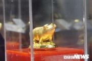 Có hay không chuyện 'nhà vàng' làm giá trong ngày Thần tài?