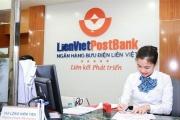 LienVietPostBank tính chuyển giao dịch cổ phiếu từ sàn UpCOM sang HoSE