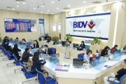 BIDV và áp lực tăng vốn