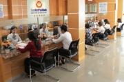 Ngân hàng Bưu điện Liên Việt thay nữ Phó Tổng giám đốc