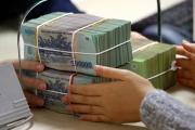 Top 10 ngân hàng được dân gửi tiền nhiều nhất