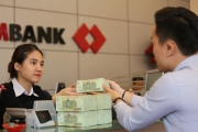 Ngân hàng nhỏ khó tránh M&A khi tuân thủ Basel II