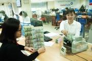 Tăng trưởng tín dụng: Nỗi lo sớm mục tiêu 14%?