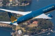 Thấy gì trong bài toán chuyển sàn HoSE của Vietnam Airlines