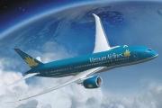 Vietcombank bán xong 2,3 triệu cổ phiếu Vietnam Airlines