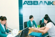 ABBank muốn về chung một 'nhà' với cổ đông lớn Geleximco