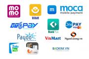NHNN đề xuất giới hạn mức giao dịch đối với ví điện tử là 100 triệu/tháng