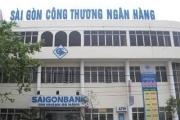 Đầu năm, lợi nhuận của Saigonbank sụt giảm 40%, tỷ lệ nợ xấu nhích lên 2,4%