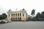 Nhiều sai phạm về quản lý, sử dụng nhà đất tại Nhà hát lớn Hà Nội