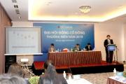 VietABank tổ chức thành công đại hội cổ đông 2019