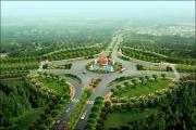 Điều chỉnh quy hoạch 'siêu' khu đô thị ở Hưng Yên