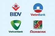 Đề xuất sử dụng ngân sách để tăng vốn cho 4 ngân hàng chủ lực