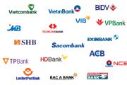 17 ngân hàng niêm yết đạt lãi ròng hơn 20.600 tỷ đồng trong quý 1/2019