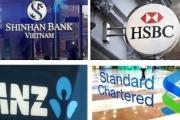 Sửa quy định về cấp phép tổ chức hoạt động của chi nhánh ngân hàng nước ngoài