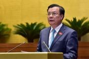 'Nóng' thảo luận Ủy ban chứng khoán Nhà nước có nên thuộc Chính phủ