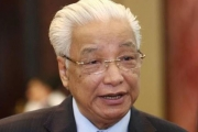 Ở tuổi 78, cựu Thống đốc Cao Sĩ Kiêm vẫn chưa thể rút khỏi HĐQT Đông Á Bank