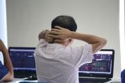 Nhà đầu tư chuyên nghiệp cũng thua thị trường