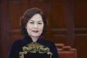 Thủ tướng bổ nhiệm lại Phó Thống đốc Ngân hàng Nhà nước Việt Nam Nguyễn Thị Hồng