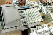 Khi Ngân hàng Nhà nước tạm 'vắng mặt' trong cân tiền