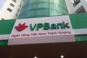 VPBank muốn mua tối đa 10% vốn làm cổ phiếu quỹ