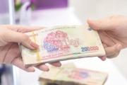 Thanh khoản hệ thống ngân hàng biến động mạnh trong tháng 11