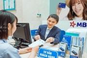 Đầu tư SCIC đã bán hết cổ phiếu MBBank