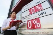Sẽ có số ít ngân hàng tăng lãi suất để cạnh tranh huy động