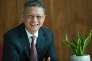 'Ghế' Tổng giám đốc Techcombank sắp có chủ mới