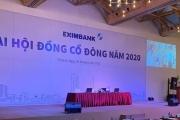 SMBC hối thúc Eximbank tổ chức ĐHĐCĐ bất thường năm 2019 lần 2